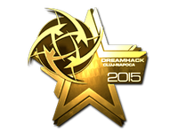 Csgo-cluj2015-nip gold large