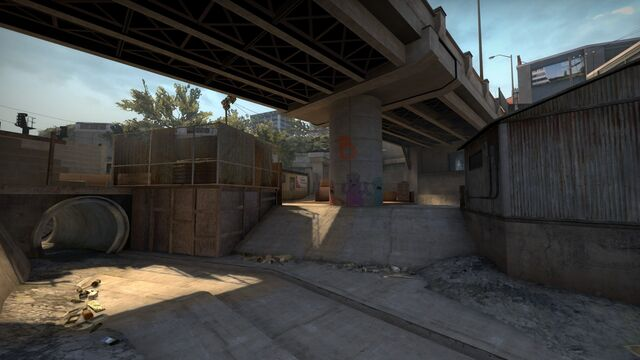 File:CSGO Overpass B site 26th March Update.jpg