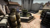 CSGO Inferno image 2 B site 10 July 2014 update