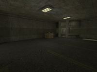Cs penal cz0020 garage