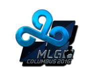 Csgo-columbus2016-c9 foil large