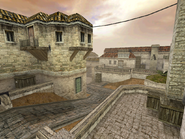 De sienna cz0005 courtyard-facing Bombsite A