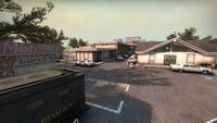 Csgo motel ct