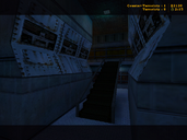 Cs ship0010 engine room-staircase