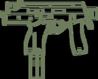 Mp9 hud outline alpha