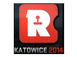Sticker-katowice-2014-reason