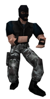 Terror beta7model