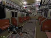 Cz fastline10005 Dead passengers