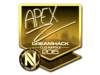 Csgo-cluj2015-sig apex gold large