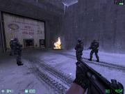 Cz silo020001 Ditto, exploding
