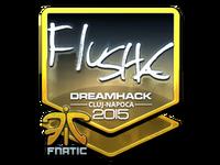 Csgo-cluj2015-sig flusha foil large