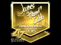 Csgo-cluj2015-sig hazed gold large