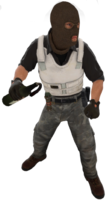 P molotov