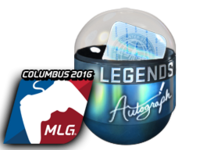 Csgo-crate sticker pack columbus2016 group 2