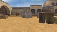 De dust cz barrels