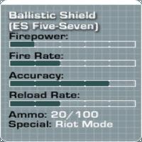 Shield desc csx