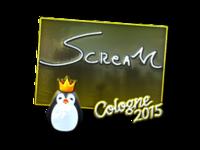Csgo-col2015-sig scream foil large
