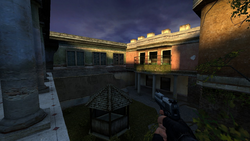 Cs havana css first person view