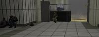 Fastline japcop fight