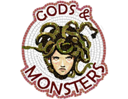 Csgo-set gods and monsters