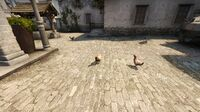 De inferno chicken csgo