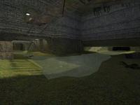 De aztec cz0000 river-under the bridge