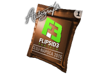 Csgo-team-cluj2015 flip