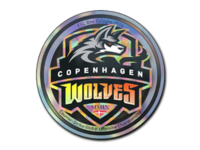 Sticker-cologne-2014-copenhagen-wolves-holo-market