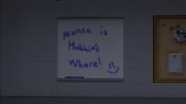 Cs office whiteboardnotice