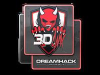 Csgo-dreamhack2014-3dmax large