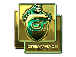 File:Csgo-dreamhack-2014-escgaming-gold.png