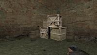 Cz motor chicken box