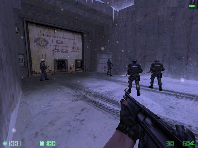 File:Cz silo020000 The Operatives stand in front of a inoperatible door.png
