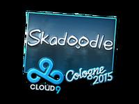 Csgo-col2015-sig skadoodle foil large