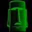Tiki green