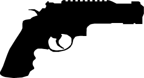 File:Revolver hud csgo.png