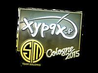 Csgo-col2015-sig xyp9x foil large
