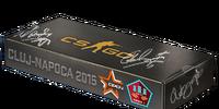 DreamHack Cluj-Napoca 2015 Souvenir Package