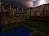As riverside0009 courtyard