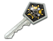 Csgo-revolver-case-key