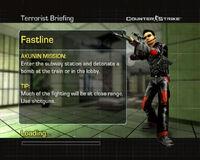 Xbox de fastline t
