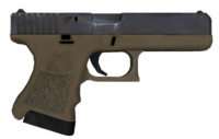 W glock18 csgo