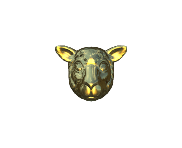 File:Csgo Facemask sheep gold.png