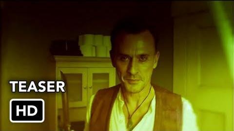 Cult (CW) Series Premiere Teaser Promo