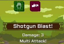 Multi Target Example