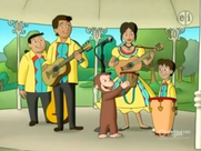 CuriousGeorge sound-music