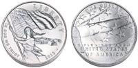 2012 $1 Star Spangled Banner coin