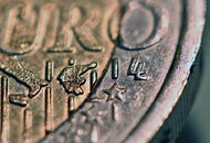2 Euro Coin with Luc Luycx Initials