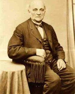 Joseph Mickley