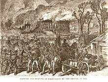 BurningofWashington1814
